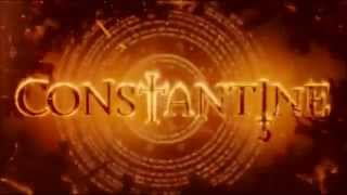 Constantine - Opening Credits