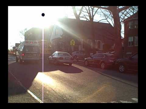 #2 The Lowell School -- Flushing, Queens -- Dangerous/Illegal Bus Conditions Continue...