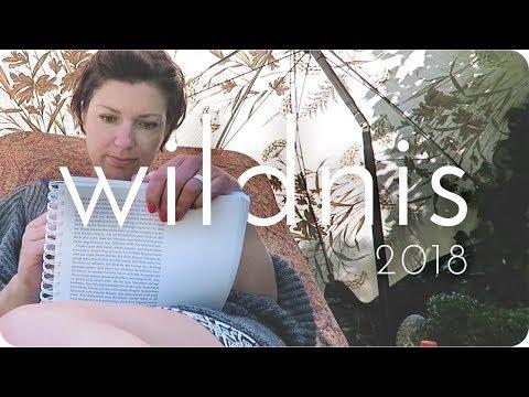 Wildnis 18 // No. 5 - Mein neuer Freund Vogel | Vlog#113