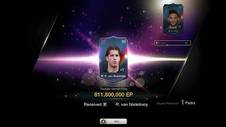 FIFA ONLINE 3 MP PACK OPENING