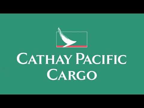 Cathay Pacific Cargo Terminal - BIM