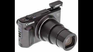 CANON POWERSHOT SX720 HS REVIEW