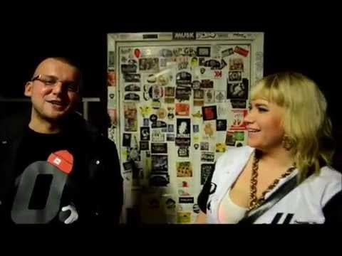 Wywiad Z KęKę W Poznaniu