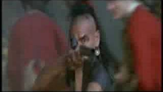 Jodhi May: The Last of the Mohicans (1992) - Clip 1/2