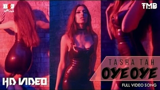 Oye oye (official video) | Tasha Tah | Full HD | d&d music