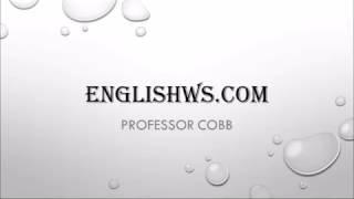 Englishws.com