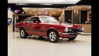 1970 Ford Maverick For Sale