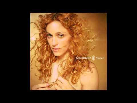 Madonna - Frozen (Special Top 40 Radio Edit) HQ