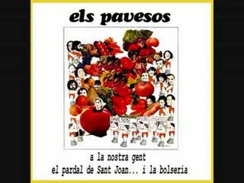 La manta al coll- Els Pavesos/Joan Monleon