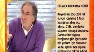 Sigarayı Bırakma Kürü - TRT DİYANET