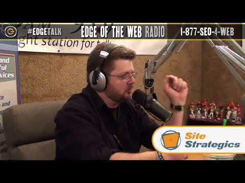 Five Ways that Search is Evolving | Edge of the Web Radio - An SEO Radio Podcast