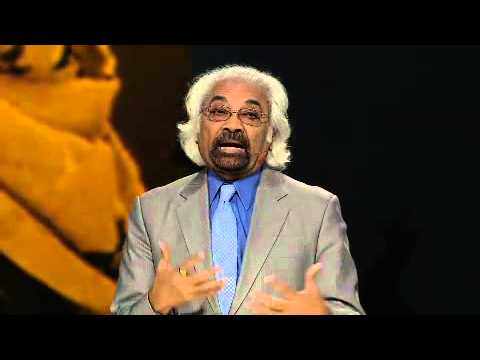 A National Gis for India's Development With Sam Pitroda