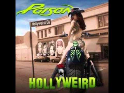 Poison - Stupid Stoned and Dumb