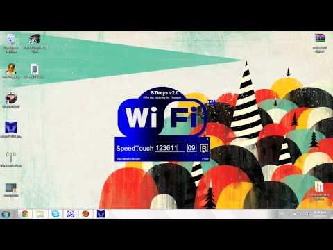 Sacar claves wifi infinitum de 6 digitos (actualizado)