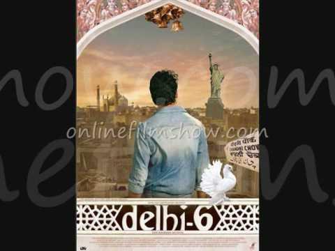 delhi 6  Dilli 6 Title Song ( Full Song )