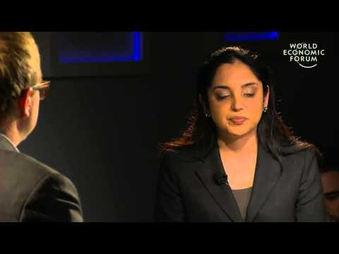 Davos 2013 - An Insight, An Idea with Sheena Iyengar