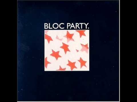Bloc Party - She's Hearing Voices (EP version)