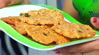 Snack Item Nippattu