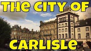 City of Carlisle