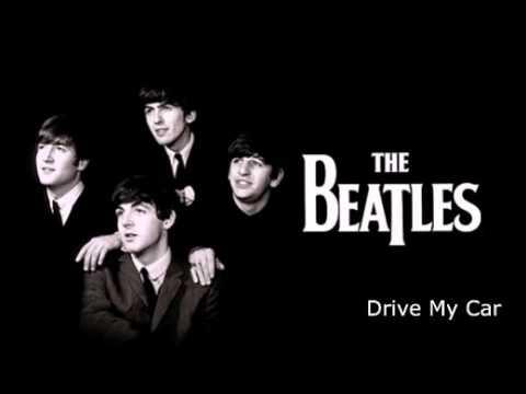 Beatles - Can drive my car