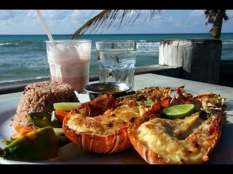 A Caribbean Mom's Table
