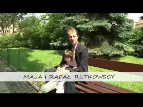 SARACEN szuka domu Maja i Rafał Rutkowscy polecają do adopcji psa z Palucha