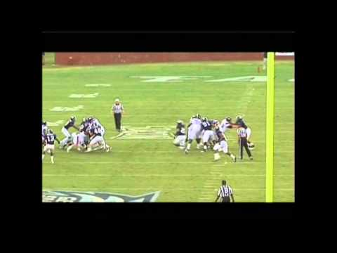 Darius Eubanks 2012 Highlight Film