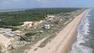 Amelia Island - An Aerial Video Tour