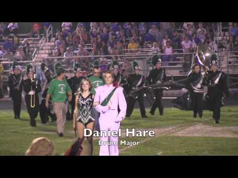 Winfield High School Sports Recap - Winfield vs. Ripley Football Game 9/3/11