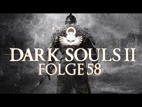 Let's Play Dark Souls 2 #58 [German/Full-HD]