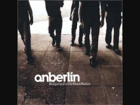 Anberlin - Readyfuels
