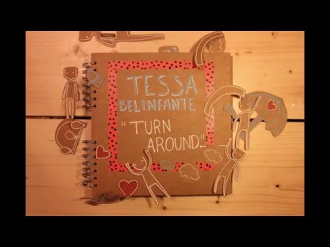 Tessa Belinfante - Turn Around (Official Music Video)