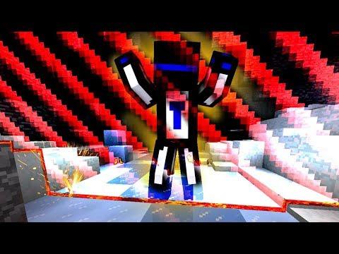 ПОПАЛ ЗА ГРАНИЦУ МАЙНКРАФТА! КАК ВЫБРАТЬСЯ? - (Minecraft Mario Party)