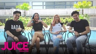 The Sam Willows talk new album and sacrifices for music | JUICE Singapore