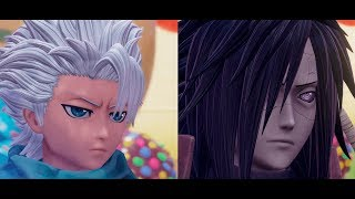JUMP FORCE - Trailer de Personagens: Hitsugaya & Madara | PS4, XB1, PC