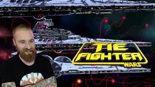 Star Wars: TIE Fighter (2015) - Fan Film Reaction!