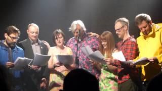 Watch Robyn Hitchcock Furry Green Atom Bowl video