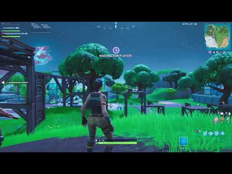 Just Playin - Fortnite Battle Royal