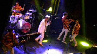 Watch Me First  The Gimme Gimmes Science FictionDouble Feature video