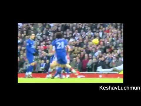 Rafael Da Silva Top 3 Goals