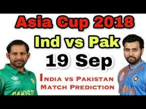 India  vs pakistan dream11team ।। BIG NEWS ।। 101% WINING TEAM ।। IMPORTANT NEWS ।। Asia cup 2018