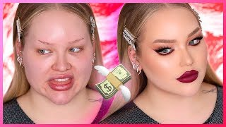 DRUGSTORE Holiday Makeup Tutorial | NikkieTutorials