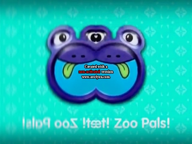 Hefty Zoo Pals Plates in Slow Voice thumbnail