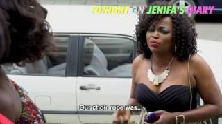 JENIFA'S DIARY SEASON 7 EPISODE 11 showing tonight on AIT