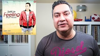 Baljit Malwa | Jatti in Feeling | Kaos Productions | RECORD REVIEW