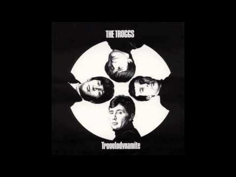 The Troggs - Cousin Jane