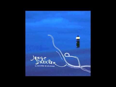 Jorge Drexler - Quien Quiera Que Seas