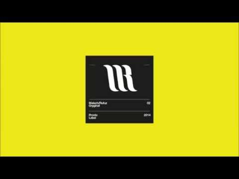 Małach / Rufuz - One night in Paris (audio)