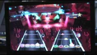 Vídeo 71 de Guitar Hero