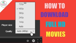 Download Any Movie For Free || Hollywood/Bollywood In HD || Mp4 Movie